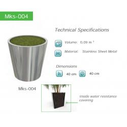 Jardiniera MKS-004
