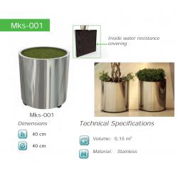 Jardiniera MKS-001