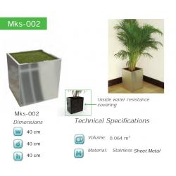 Jardiniera MKS-002