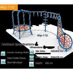 Echipamente de catarat MIP-110