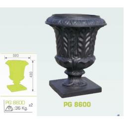 Jardiniera fonta PG-8600