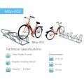 Rastele pentru biciclete