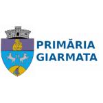 PRIMARIA COMUNEI GIARMATA