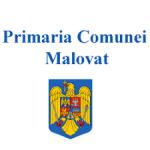 PRIMARIA COMUNEI MALOVAT